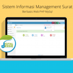 Download Aplikasi E-Learning Management System Berbasis Web PHP MySql